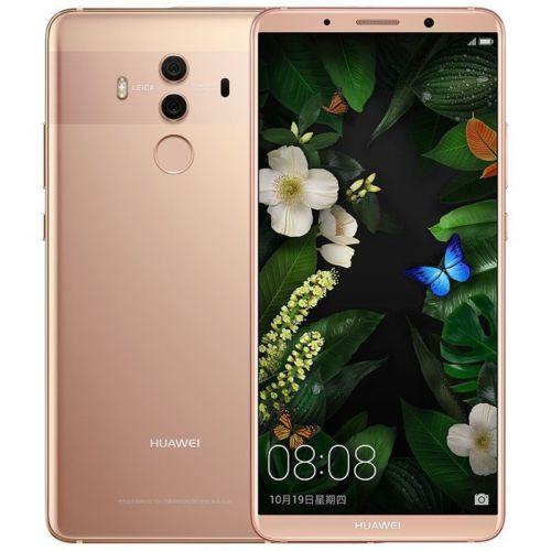 """Foto Produk Huawei Mate 10 Pro Pink Dual SIM 6GB/128GB 6"""" Dual 20MP dari otomasi Online Store"""
