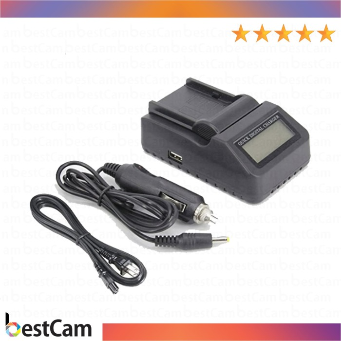 harga Lcd multifunction charger for fm50/qm91d/fh55 Tokopedia.com
