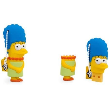 Flashdisk tribe usb the simpsons marge 8 gb