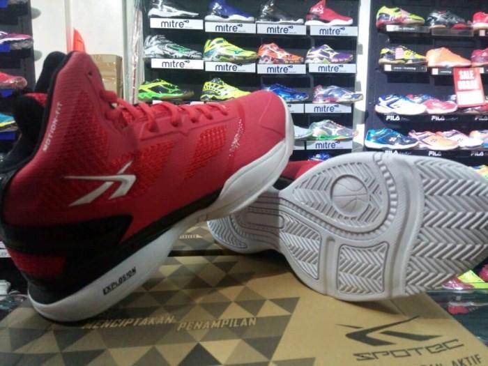 Jual THE GREATEST sepatu basket spotec exodus original - Jaya shop ... 51614aeb59