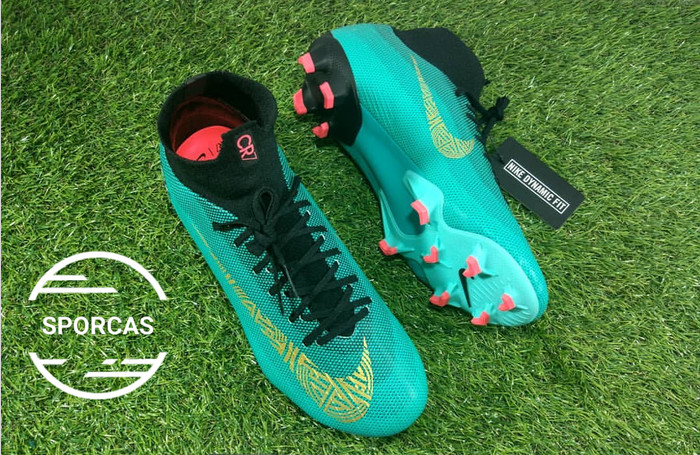 ... shopping original top grade sepatu bola nike mercurial superfly pro cr7  sporcas ab931 a2044 a29634ff2a