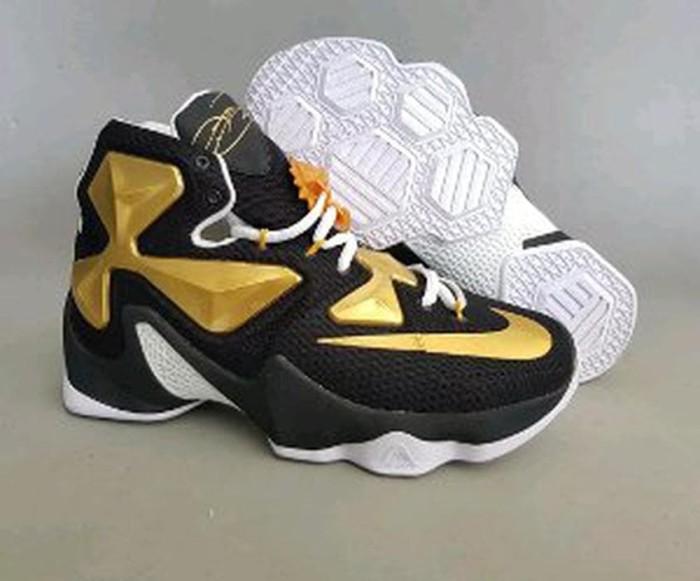 online retailer 0fe3d 4fa51 Sepatu Nike Lebron James 13 - Sepatu Basket - Sepatu Ol Murah