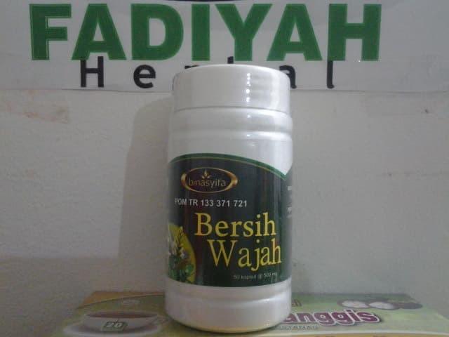 Toko Obat Herbal Binasyifa Jerawat Di Wonosobo