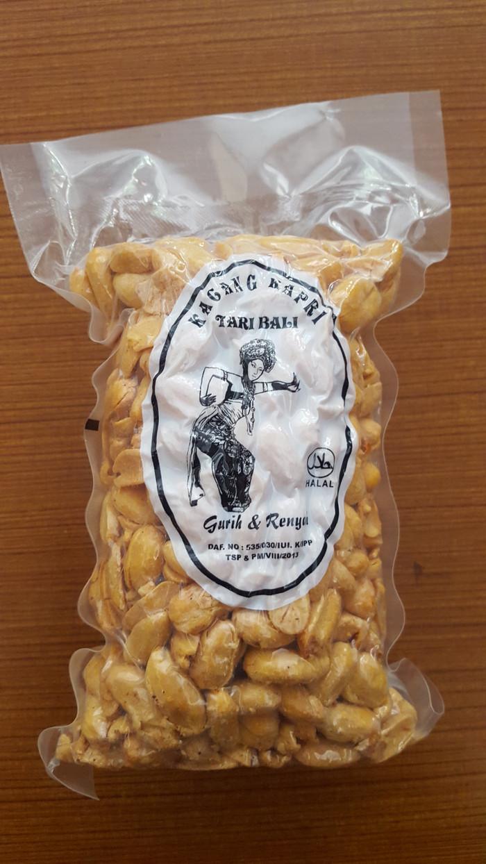 Jual Kacang Kapri Tari Bali Kota Makassar Lobak Timor