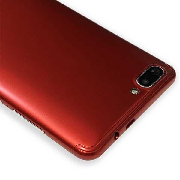 Brandcode L5F 4G LTE ( 8 GB / 1 GB ) Garansi Resmi - red