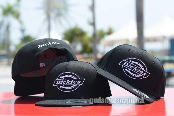 Jual topi dickies original cek harga di PriceArea.com d22679e61d33