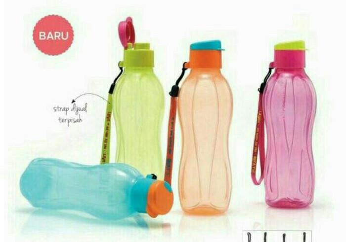 Eco botol flip 500 ml isi 4 pcs