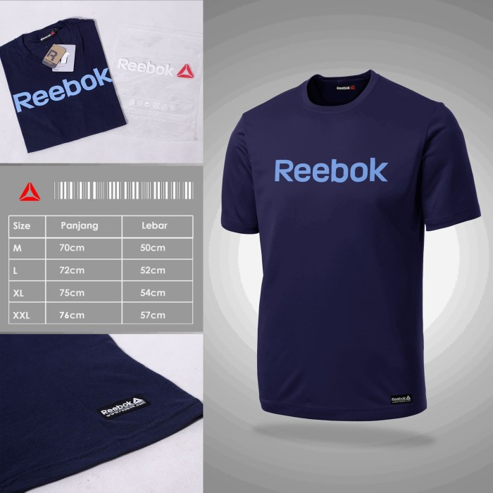 Kira Sports Kaos Kaki Pria Le024 Gry Dewasa Abuabu Review Harga Source · Dapatkan Harga undefined Diskon Shopee Indonesia Source T shirt reebok kaos murah ...