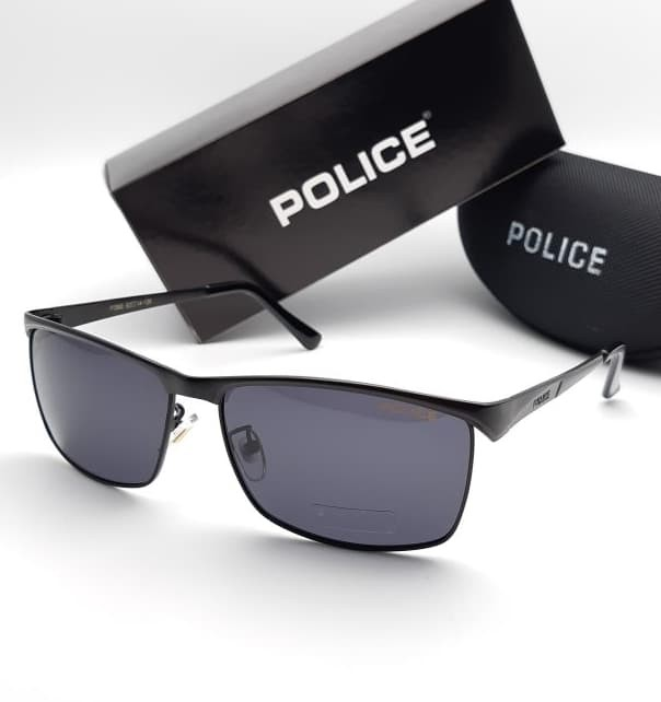 harga Sungglases Kaca Mata Police Q2 / Kacamata Pria Sports Polarizer Blanja.com