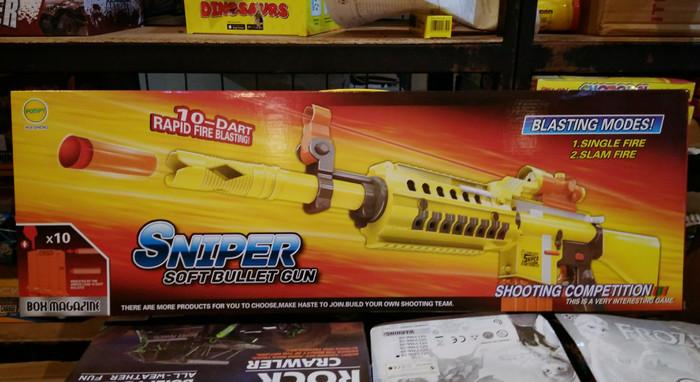 Katalog Nerf Sniper Travelbon.com