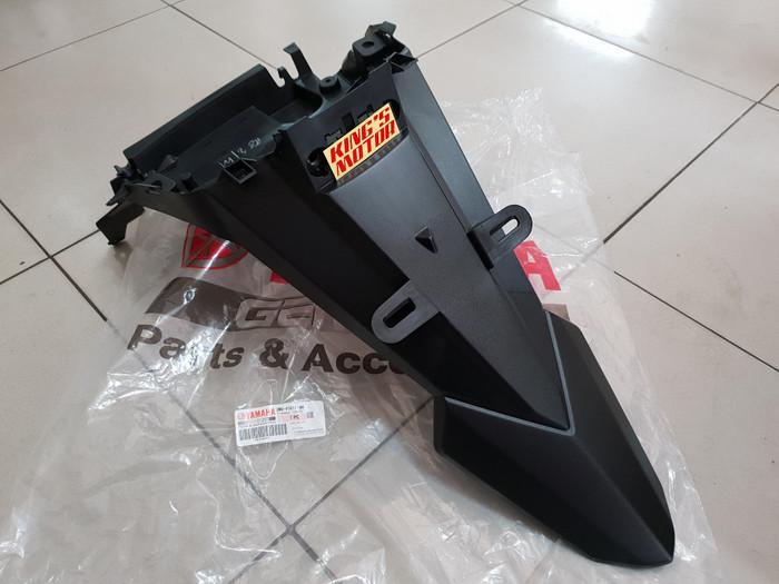 harga Spakbor belakang xride x ride (2bu) asli yamaha Tokopedia.com