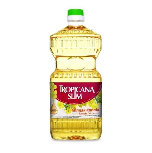 harga Tropicana slim minyak kanola Tokopedia.com