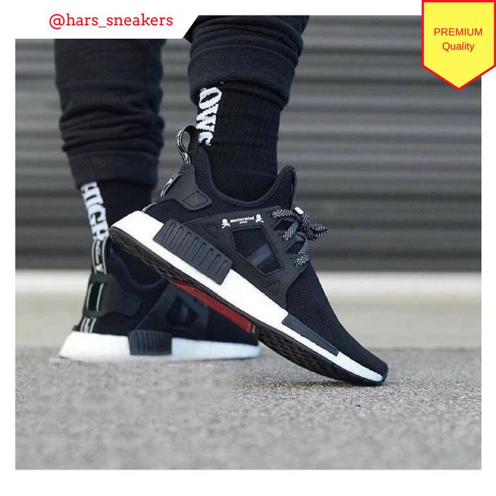 a1b322f1e Jual Sepatu Adidas NMD Runner Japan X Mastermind