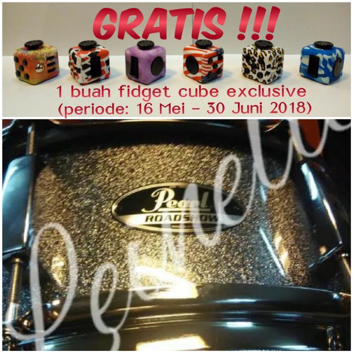 harga Pearl snare drum roadshow grindstone Tokopedia.com