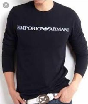 Jual Kaos Emporio Armani Panjang - Dave Apparel Store  2  46d3cbcf05