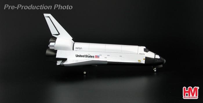 harga Hobby master 1/200 hl1401 space shuttle orbiter  atlantis Tokopedia.com