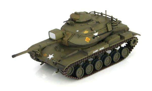 harga Hobby master 1/72 hg5601 m60a1 patton tank 3rd armored division, 1960s Tokopedia.com
