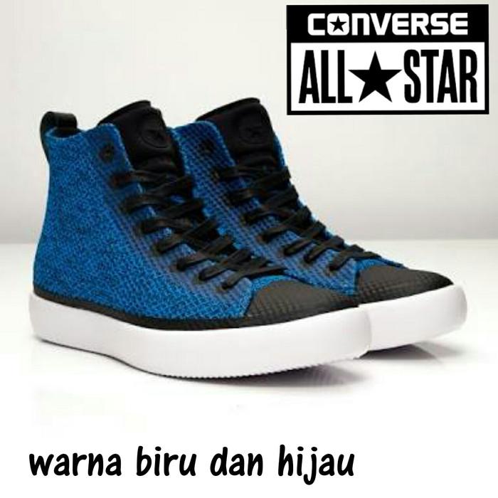 Jual Allstar sepatu all star modern converse ori high sepatu wanita ... 5da0e58981