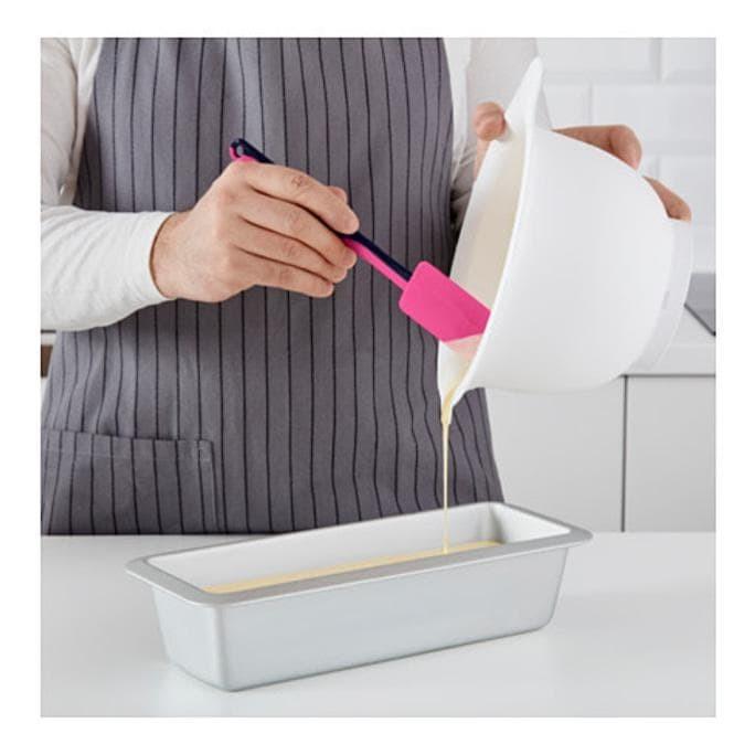 Spatula Karet Ikea Gubbrora U Memasak Cake Kue Pastry Peralatan Dapur