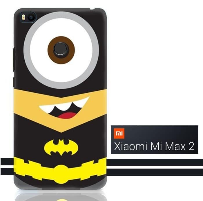 Info Xiaomi Mi Max 2 Travelbon.com