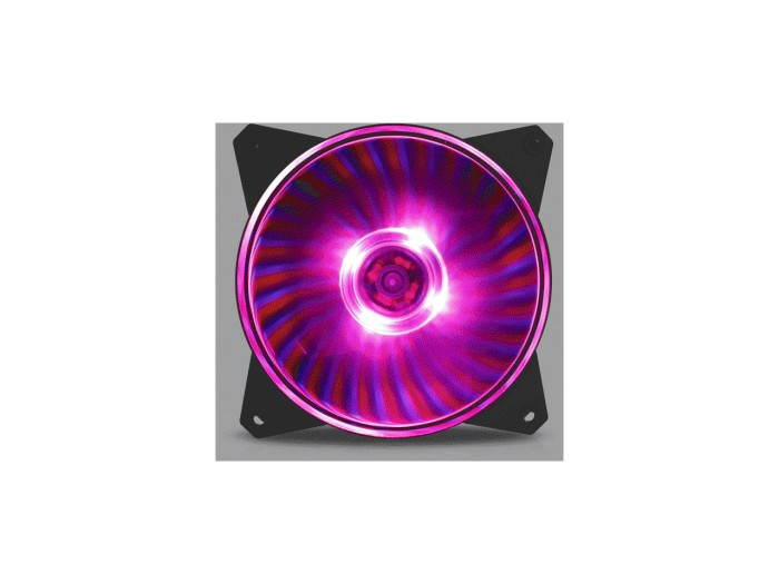 Jual CoolerMaster MasterFan MF120L RGB Customizable Color AURA Sync 120mm -  DKI Jakarta - Getcomp | Tokopedia