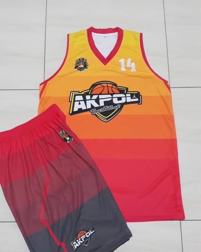 b1f977197 Jual Jersey basket full printing custom - Kota Surabaya - VNY ...