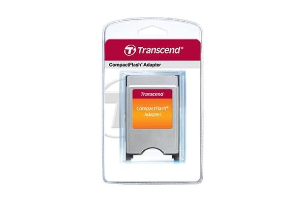 harga Transcend compactflash card adapter to pcmcia Tokopedia.com