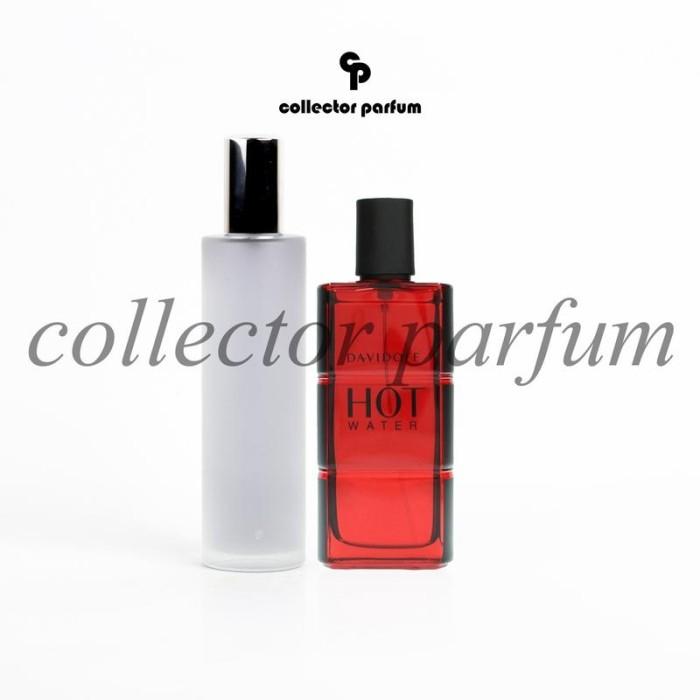 Jual Davidoff Hot Water 100ml Kota Bandung Collector Parfum