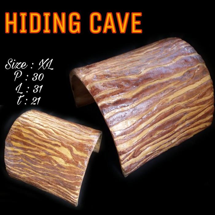 harga Hiding cave size xl Tokopedia.com