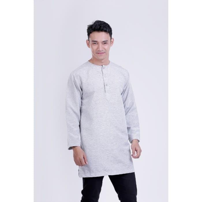 Baju Muslim Pria Terbaru 18