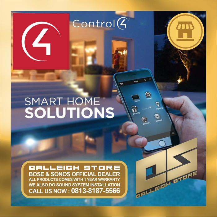 Jual Control4 C4 Smarthome Automation Installation Jasa Instalasi Jakarta Selatan Calleigh Store Tokopedia