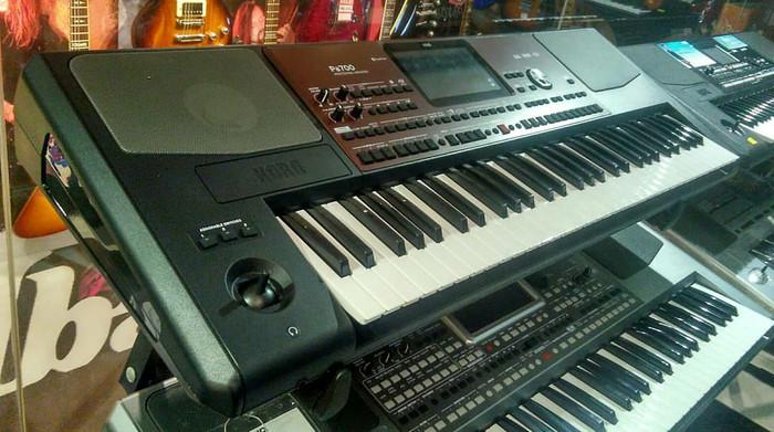 Jual Keyboard KORG PA700 [ KORG PA 700 ] KORG - Kota Tasikmalaya - MM  musicstore   Tokopedia
