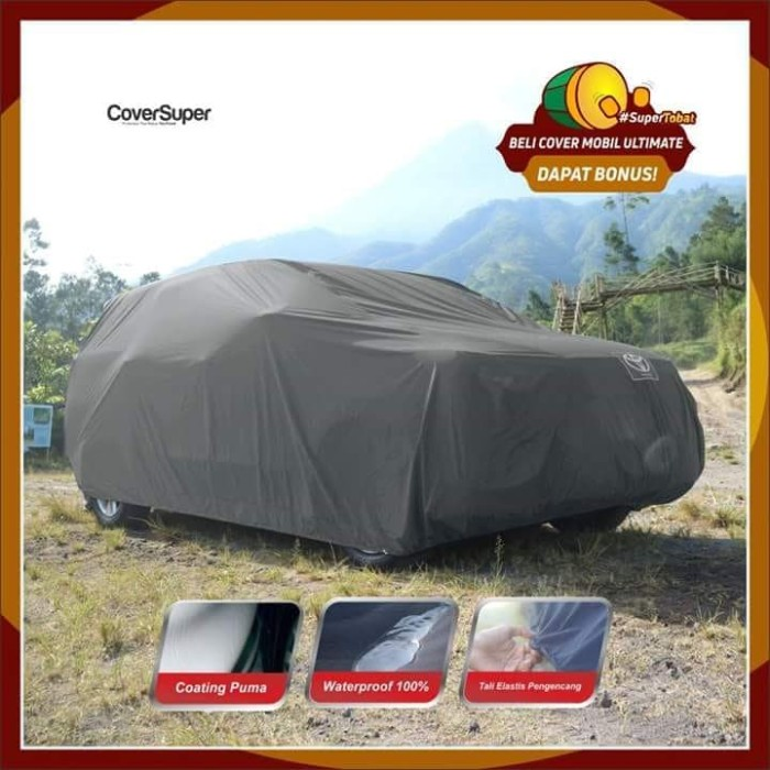 harga [cover super] cover mobil jeep cherokee full outdoor original - murah Tokopedia.com