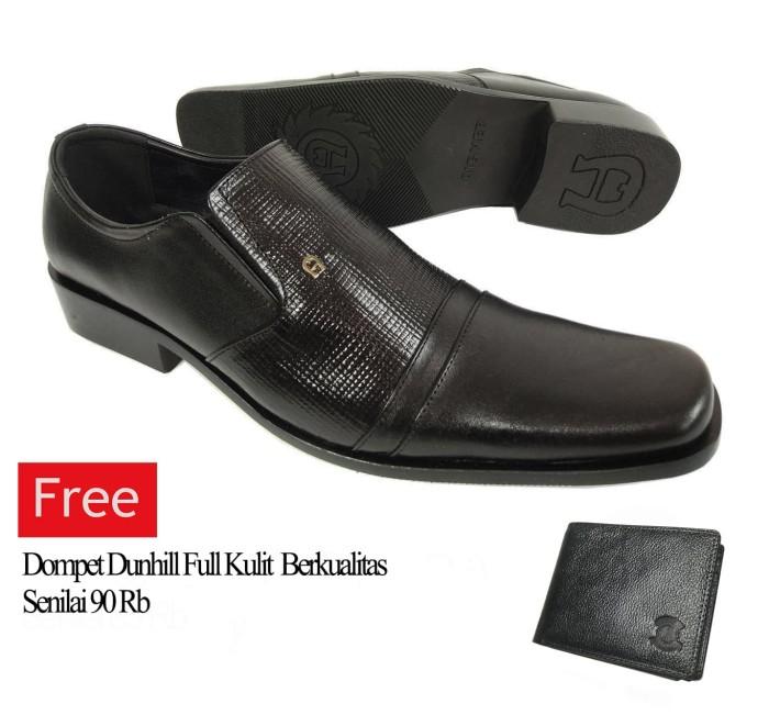 harga Sepatu kulit aigner pantofel 2279 full kulit berkualitas Tokopedia.com