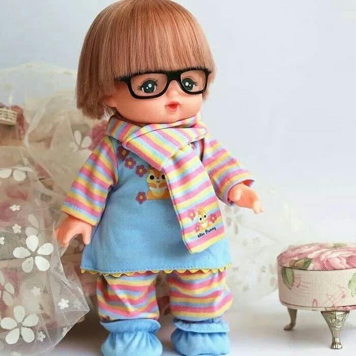 Baju boneka impor mellchan mell boneka baby alive disney animator doll c793d928a9