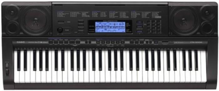 harga Original techno t-5000 keyboard 49 keys Tokopedia.com