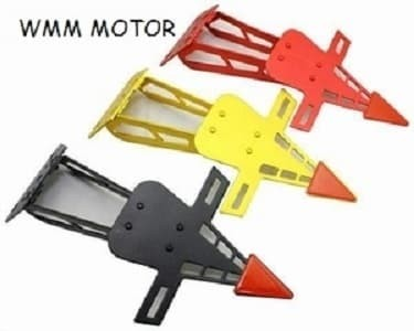 harga Spakbor spatbor belakang motor undertail variasi aksesoris motor sport Tokopedia.com