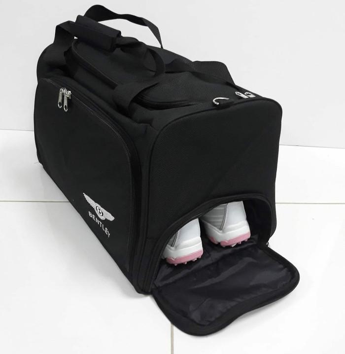 harga Tas pakaiaan & sepatu golf boston bag Tokopedia.com