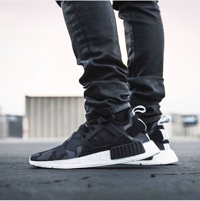 sports shoes 72a25 f349e Jual Adidas Nmd XR1 Duck Camo