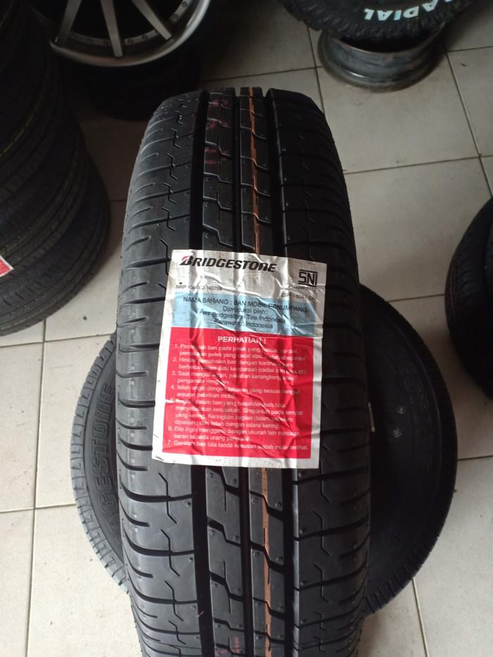 Ban Bridgestone B391 165 80 R13