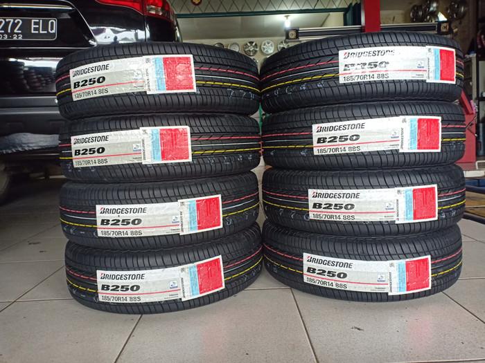 Ban Bridgestone B250 185 70 R14