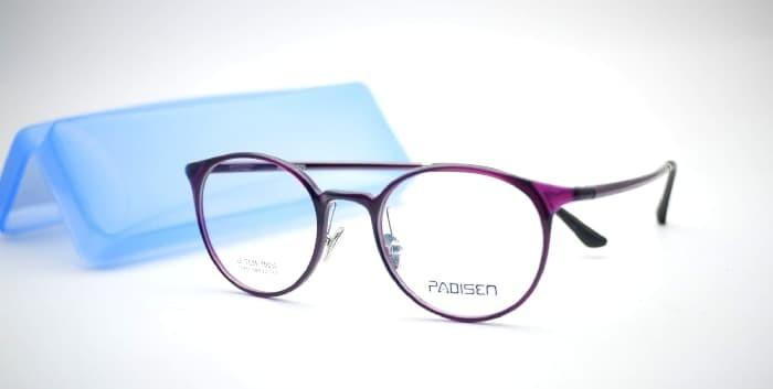 Jual Frame Kacamata Padisen 17051 Kacamata Vintage Kacamata korea ... d1392414d0