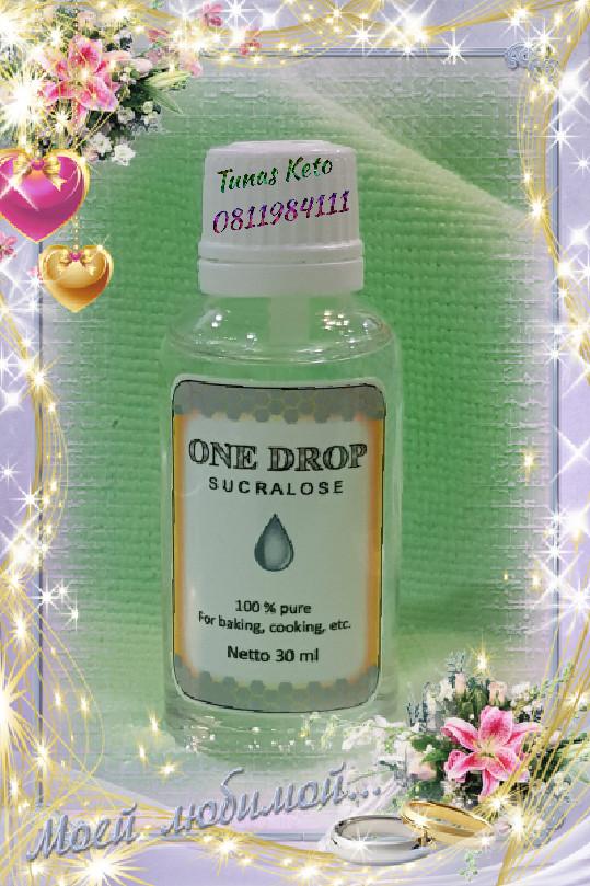harga Onedrop sweetener Tokopedia.com