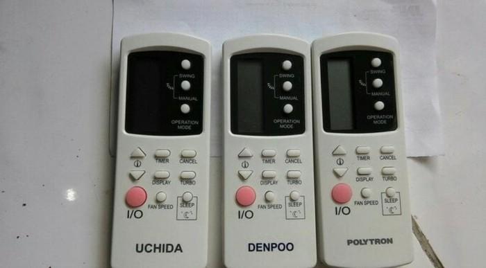 Katalog Ac Denpoo Travelbon.com
