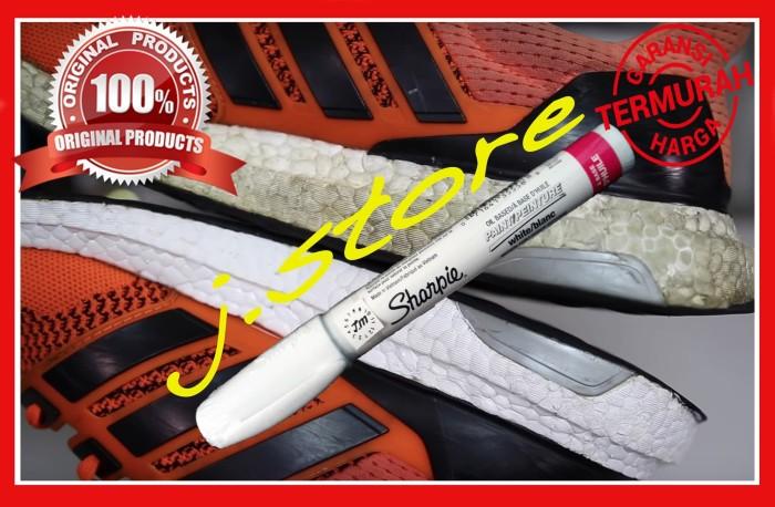 Sharpie oil based pen marker ultra boost nmd sneakerser reshoevn8r