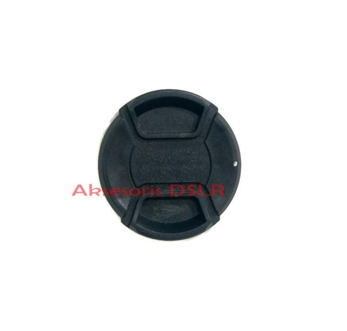 Katalog Universal Front Lens Cap Hargano.com