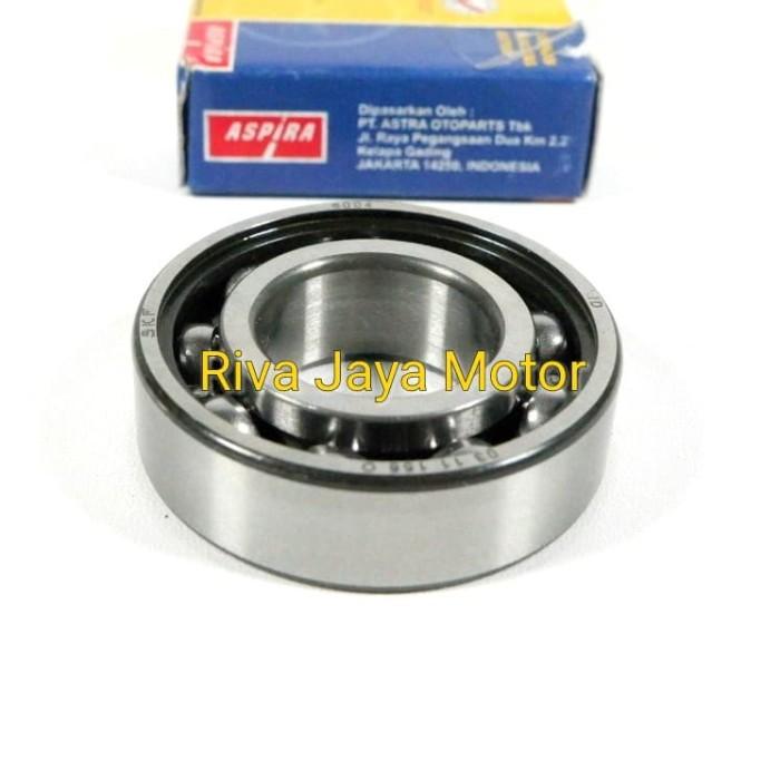harga Laher bearing 6004 cocok nap gear yamaha vixion mx rx king aspira
