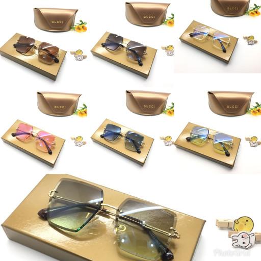 harga Kacamata Sunglass Gucci Wanita 88001 Size 47 - 14 - 145 Blanja.com