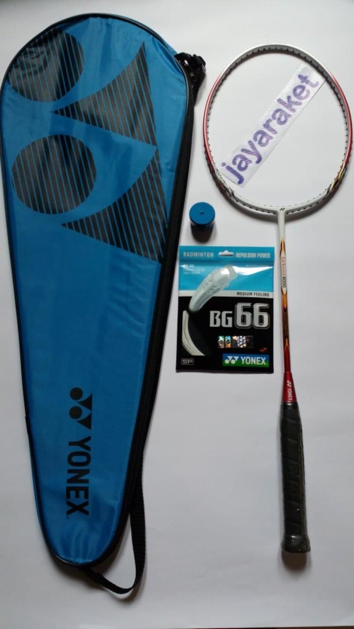 Beli Top Ready Raket Yonex Carbonex 8000 Plus Original Taiwan  Berkualitas