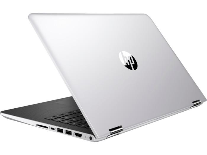 harga Laptop hp pavilion x360 convert 14-ba162tx gold / silver Tokopedia.com